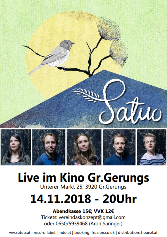 Satuo Flyer