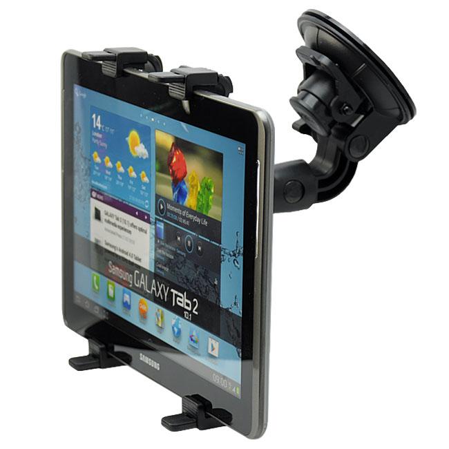 universal auto kfz lkw tablet halter halterung f r lenovo yoga tablet 10 b8000 f ebay. Black Bedroom Furniture Sets. Home Design Ideas