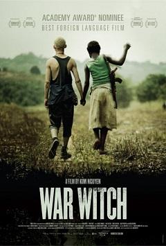 Savaş Cadısı - 2012 Türkçe Dublaj BRRip indir