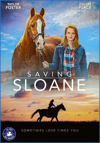 Saving Sloane 2021 1080p WEB-DL DD5 1 H 264-EVO