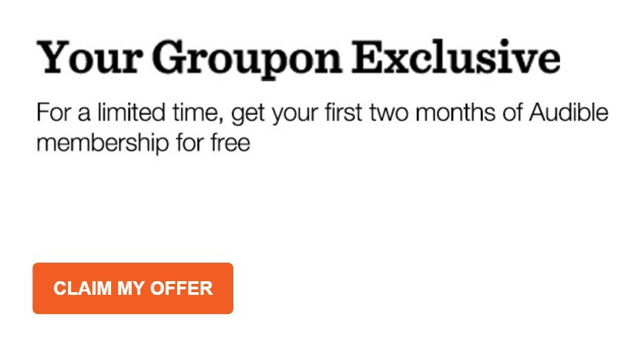registrierung groupon kostenlos