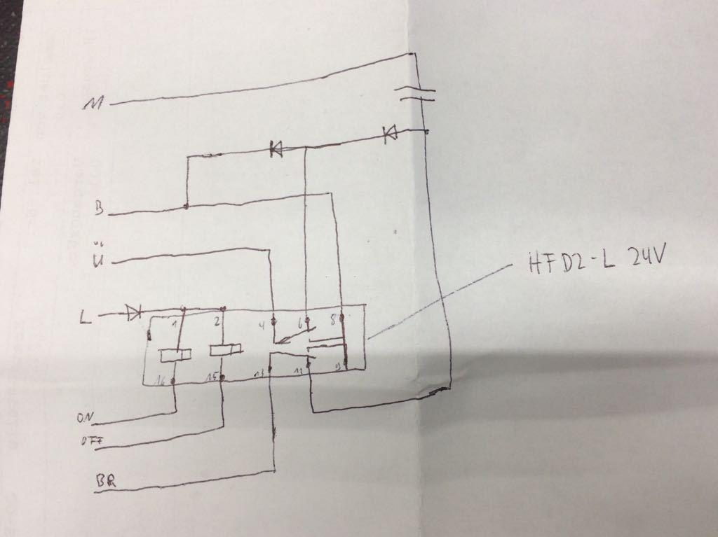 Beste Ms1 Schaltplan Galerie - Elektrische ...