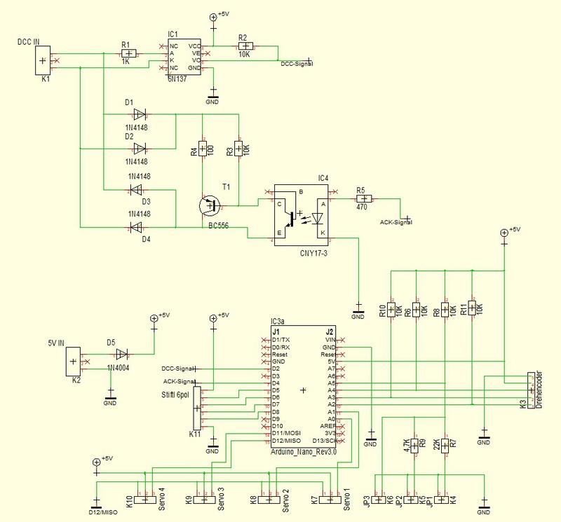 Arduinobasierter DIY Zubehördecoder - Seite 13 - Stummis Modellbahnforum