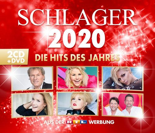 Schlager 2020 - die Hits des Jahres (2020)
