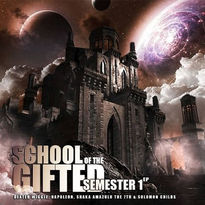 School of the Gifted - Semester I (2018)