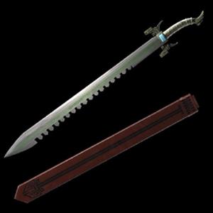 [B-Rang Nukenin] Sakana Izumi Schwertkopie6hjr9