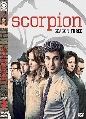 Scorpion - Stagione 3 (2017) (Completa) DLMux ITA ENG MP3 Avi Scorpion3czsk1