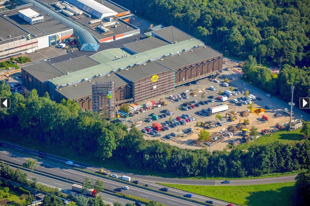 Uci Kinowelt Ruhr Park Herne