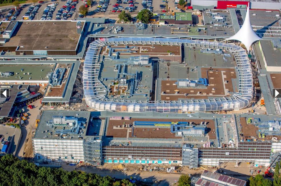 Bochum: Ruhr Park [Erweiterung & Modernisierung] Seite 4