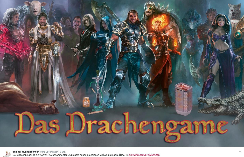 drachengame