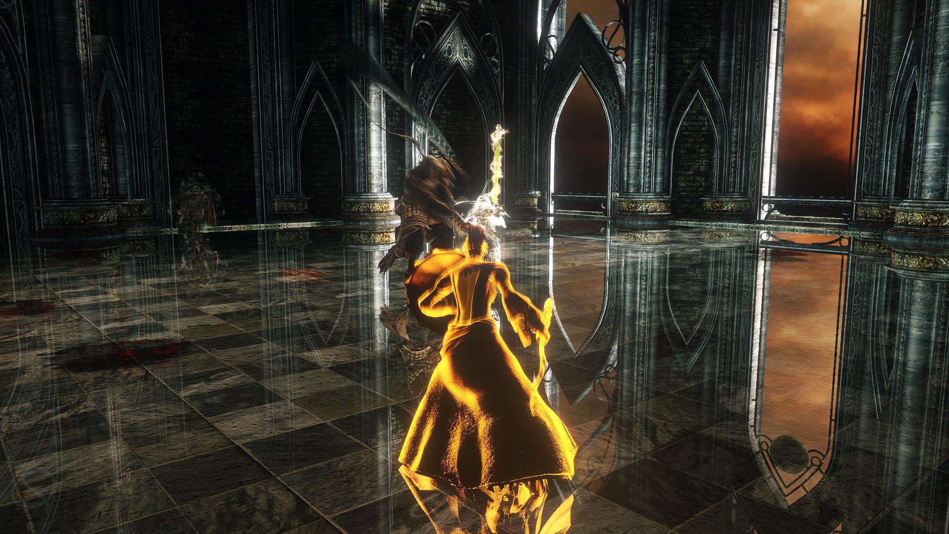 dark souls 2 scholar of the first sin kickass