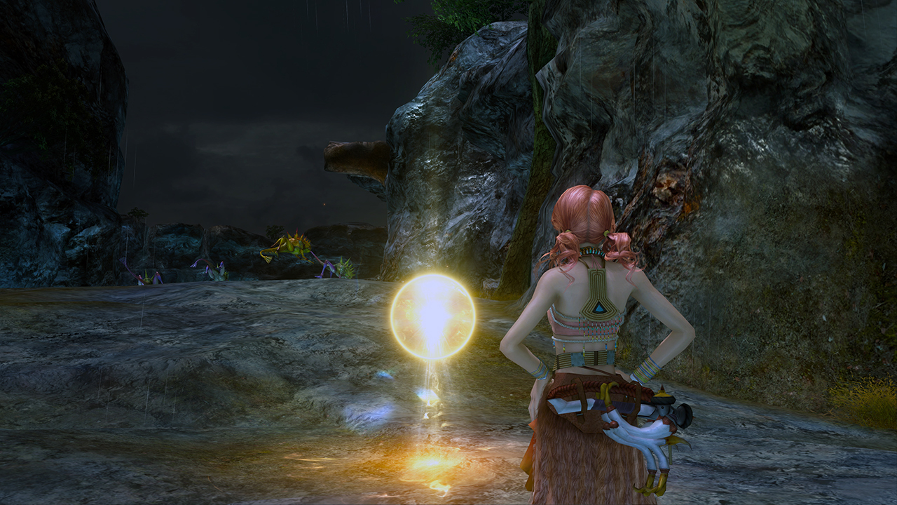 Final Fantasy XIII despite its flaws is still the best game in the