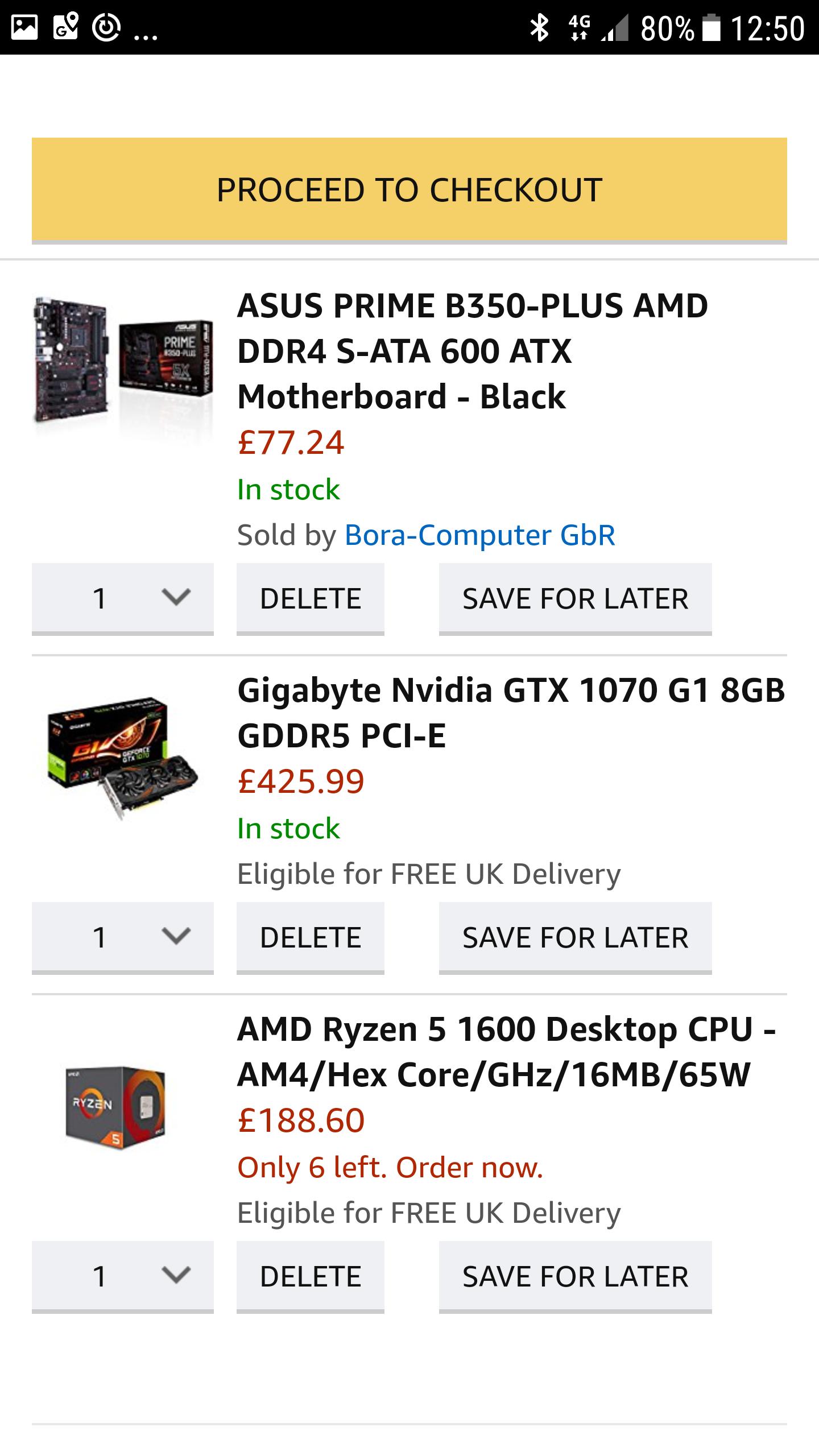 I Need a New PC!