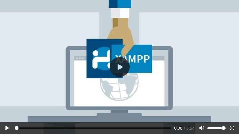 download  Video2Brain XAMPP Grundkurs Installation und Einrichtung