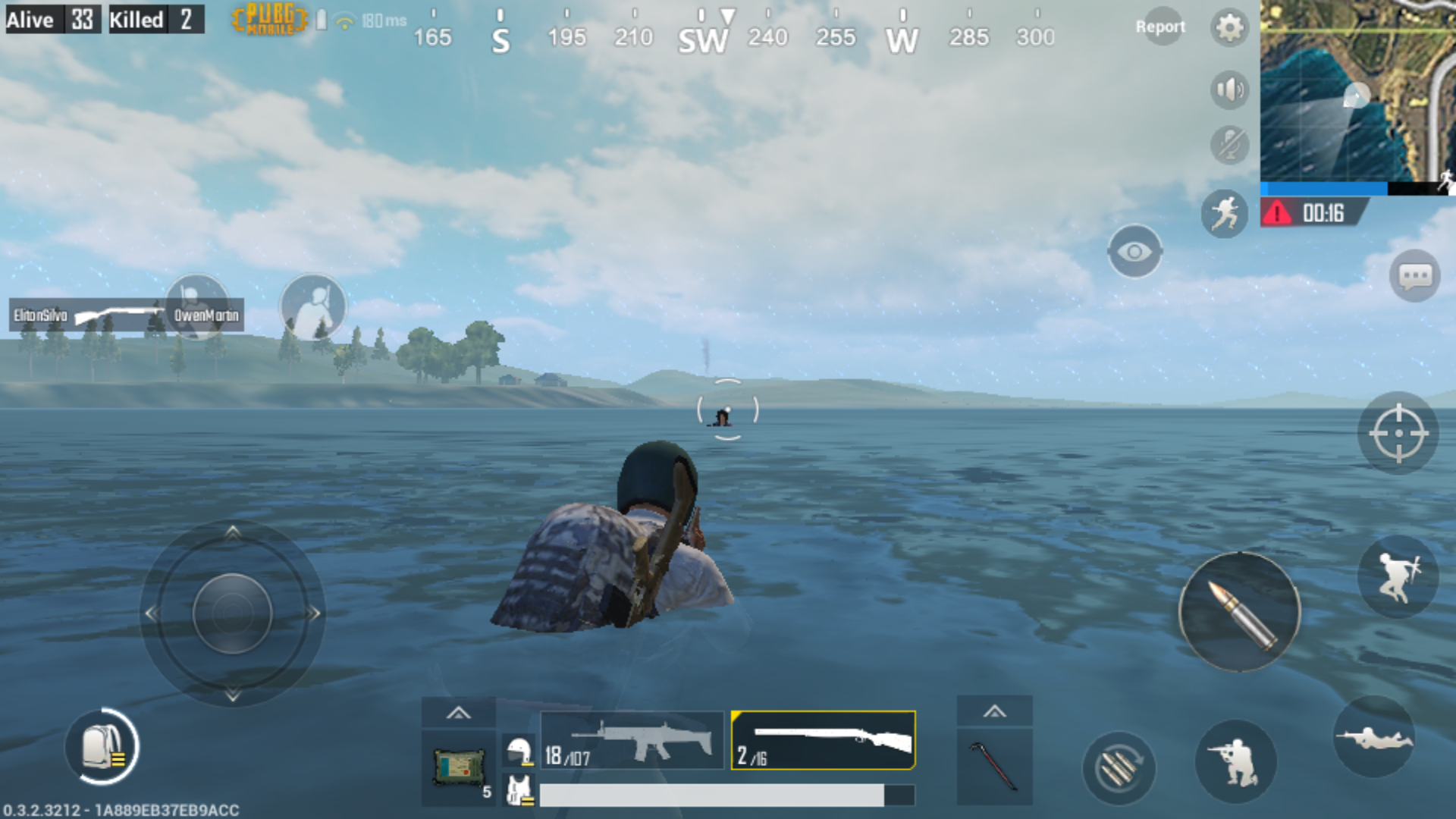 Playerunknown's Battleground Mobile (PUBG) soft launched in