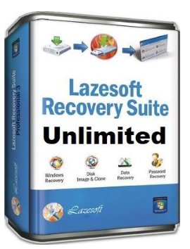 download Lazesoft.Recovery.Suite.v4.3.1.Unlimited.Edition