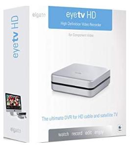 ElGato EyeTV v3.6.9