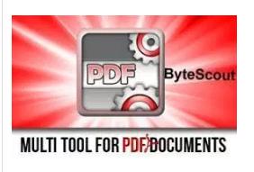 ByteScout Pdf Multitool v10.2.0.3515 Business