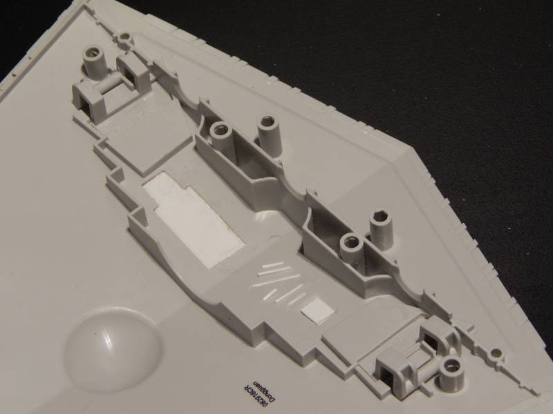 Star Wars Imperial Star Destroyer - Rogue One Sd-16igj0s