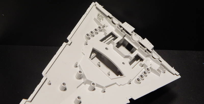 Star Wars Imperial Star Destroyer - Rogue One Sd-19s8jmh