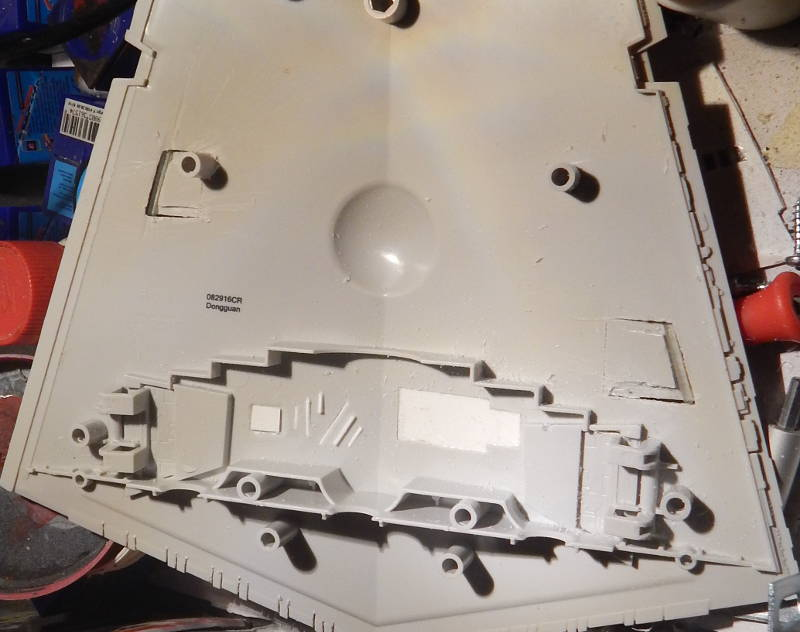 Star Wars Imperial Star Destroyer - Rogue One Sd-27fgkbo