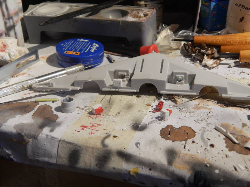 Star Wars Imperial Star Destroyer - Rogue One Sd-40kpre3