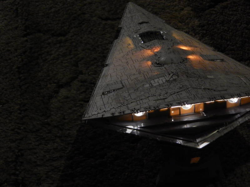 Star Wars Imperial Star Destroyer - Rogue One Sd-50ofkkt