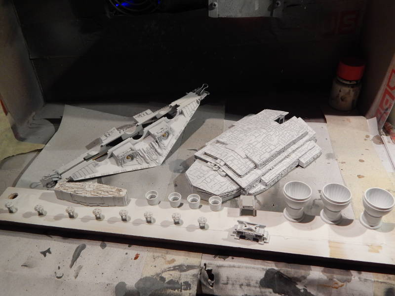 Star Wars Imperial Star Destroyer - Rogue One Sd-62ris67