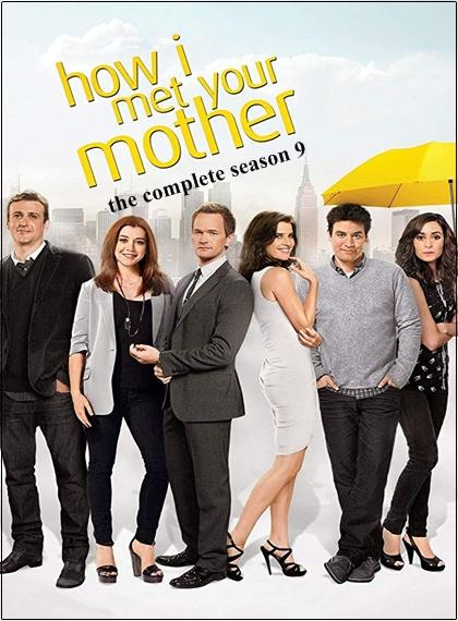 How Met Your Mother 2013 Sezon 9 The FinaL Season 1080p DuaL (TR-EN)