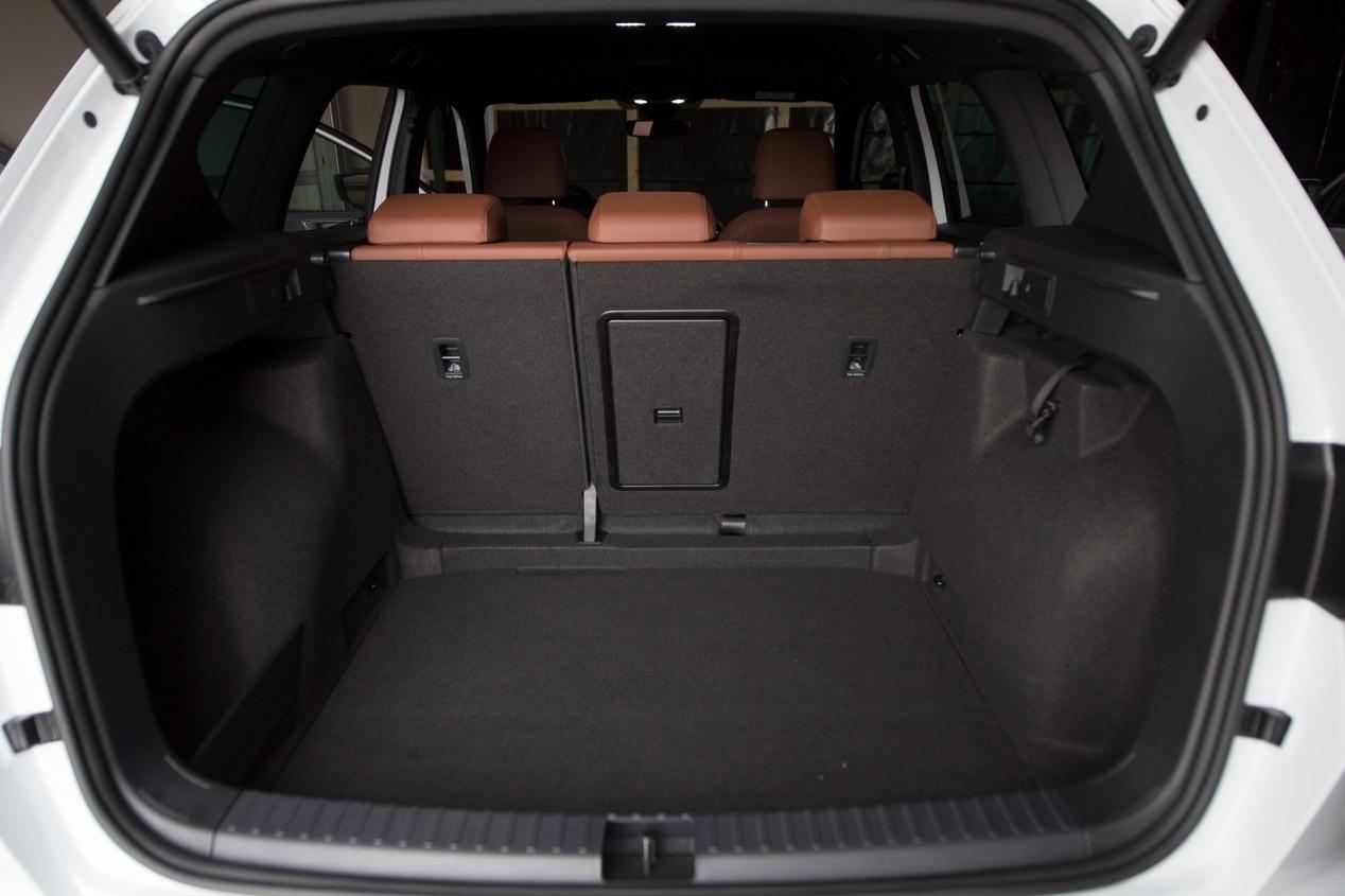 Lederausstattung In Schwarz Seite 3 Innenraum Seat