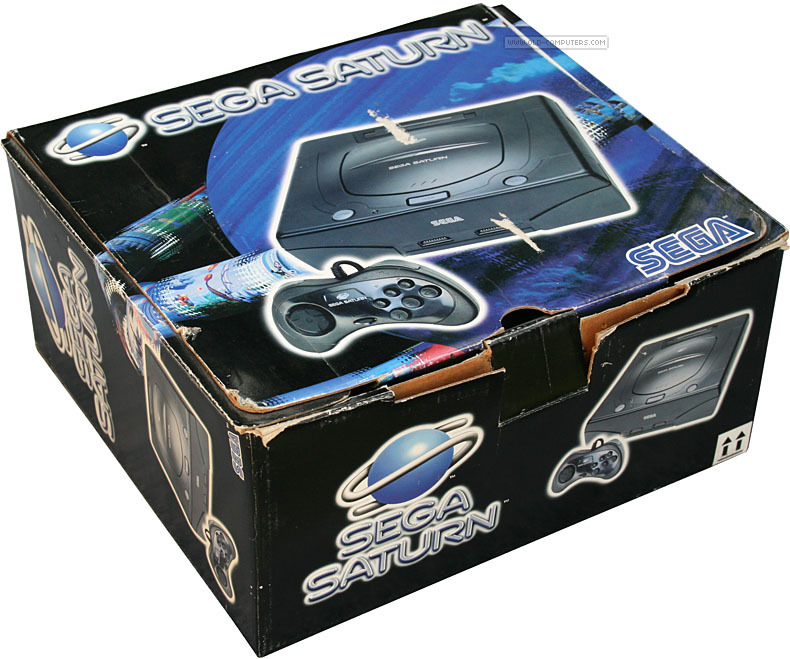 was the sega saturn really any good neogaf