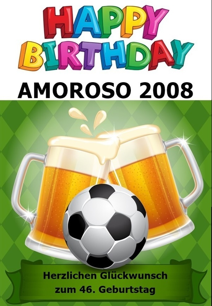 Westline Forum Thema Anzeigen Othappy Birthday Amoroso 2008