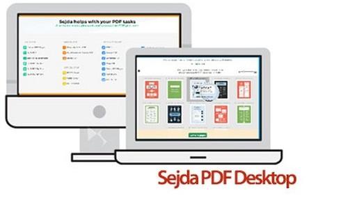 Sejda Pdf Desktop v3.2.5