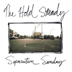The Hold Steady - Separation Sunday (Deluxe Edition) (2016)