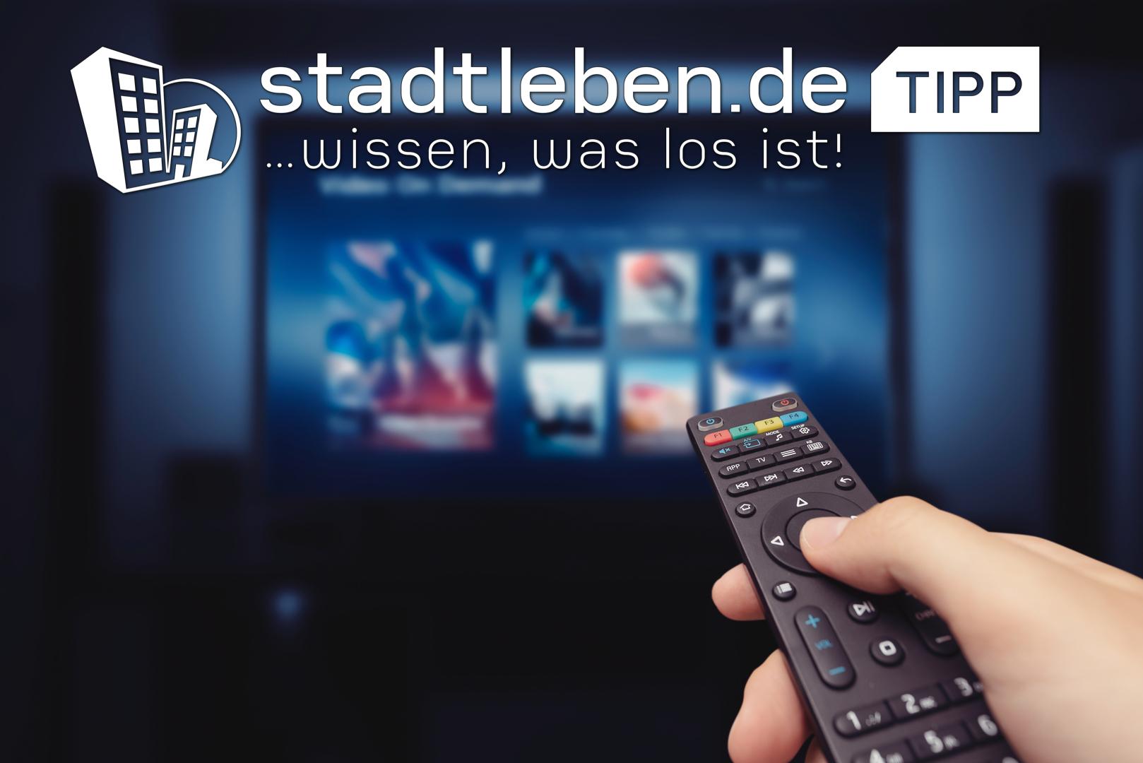 Serie im TV suchen