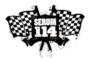 Full Discography : Serum 114