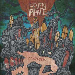 Seven Impale - Contrapasso (2016)