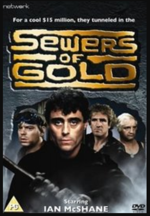 Sewers of Gold/The Great Riviera Bank Robbery (1979) | forum
