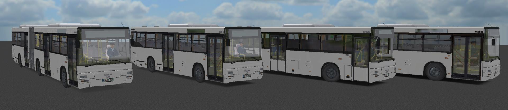 [OMSI2] MAN Lion´s Classic SL/SG/SU Bus-Pack Sg1amknq