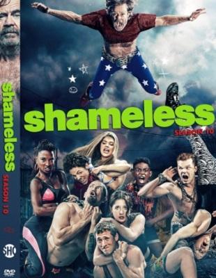 Shameless - Stagione 10 (2020) (2/12) WEBMux 1080P HEVC ITA ENG AC3 x265 mkv
