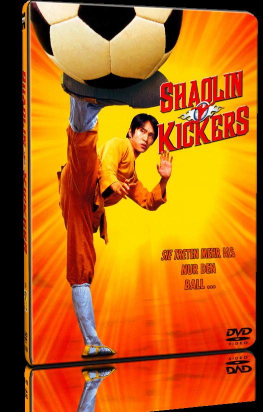 Shaolin Soccer German