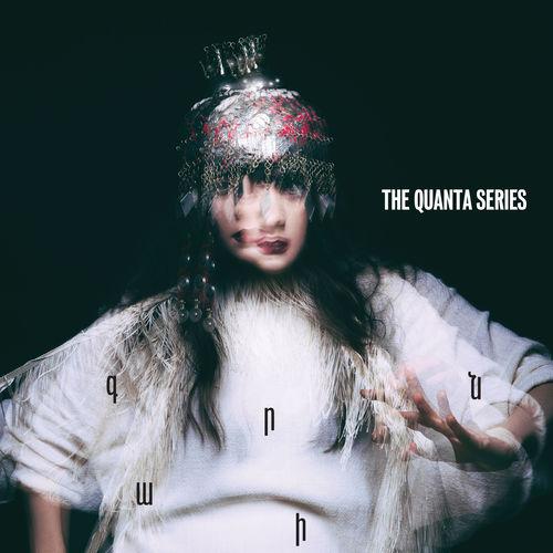 KÁRYYN - The Quanta Series (2019)