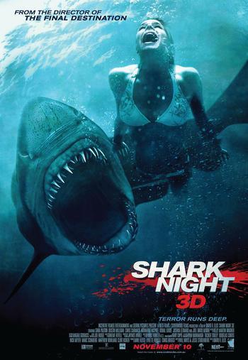 Shark Night 2011 R5 DVDRip XVID AC3-5 1 HQ Hive-CM8