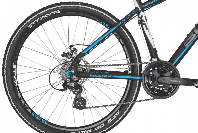 mountainbike bulls sharptail fahrrad 26 zoll shimano 21 g. Black Bedroom Furniture Sets. Home Design Ideas