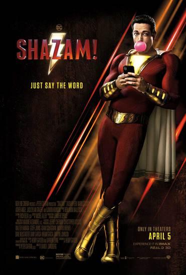 Shazam! 2019 1080p BluRay DD+Atmos 7 1 x264-LoRD