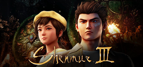 Shenmue Iii Deluxe Edition v1 06-Gog