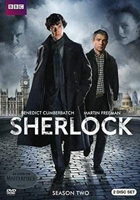 Sherlock - Stagione 2 (2012) (Completa) BDMux ITA ENG MP3 Avi