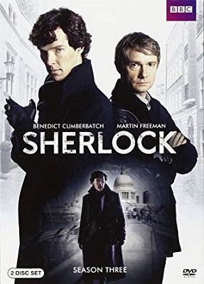 Sherlock - Stagione 3 (2014) (Completa) BDMux ITA ENG MP3 Avi Sherlok369jvu