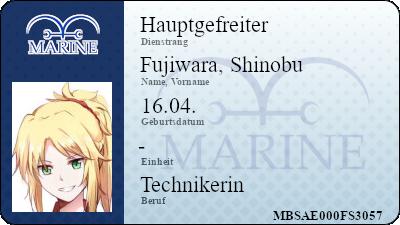 Dienstausweise Marine und WR Shinobu_fujiwara_haupnhk83