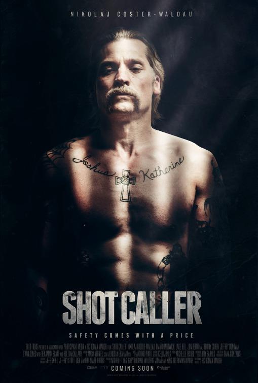 Shot Caller Film indir